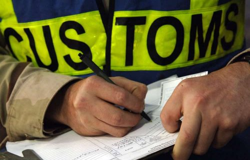 customs-clearance-process
