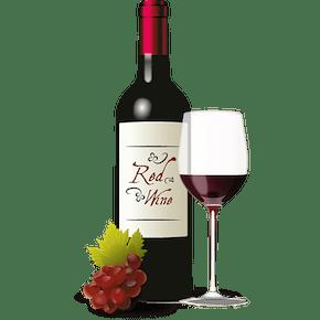 import wine