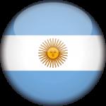 argentina flag sino