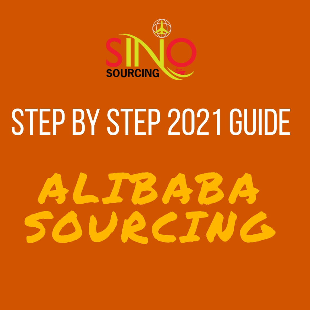 alibaba sourcing guide